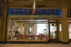 Dolce Salato Italian Restaurant