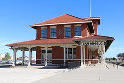 Railway and Heritage Museum of San Angelo