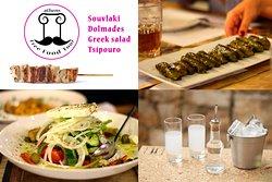 Athens Free Food Tour