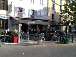 Cafe Lions