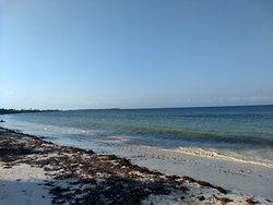 Boca Paila Fishing Flats