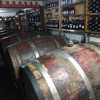Vinhos e Licores Maiworm