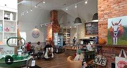 Crazy Love Market & Coffeehouse
