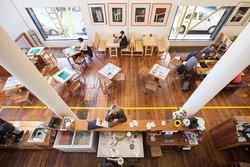 Cafe Casaplan