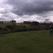 Heaton Park Golf Centre