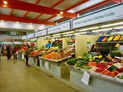 Mercado Municipal de Portimão