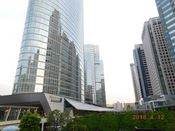 Shinagawa Inter City