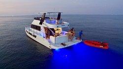 Ocean Escape Yacht Charter Pattaya - Phuket