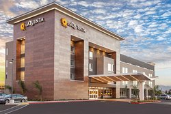 La Quinta Inn & Suites Morgan Hill-San Jose South