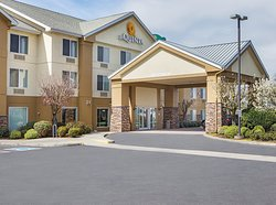 La Quinta Inn & Suites Central Point - Medford