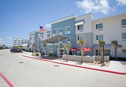 TownePlace Suites Galveston Island