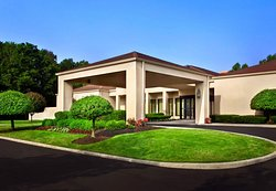 Courtyard by Marriott Poughkeepsie