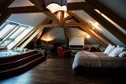 Hotel Clos des Sens