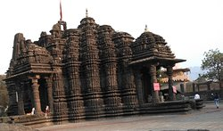 Ambreshwar Shiva Temple