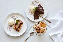Some of our best desserts