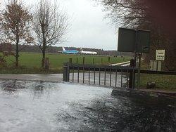 Vliegbasis Twente