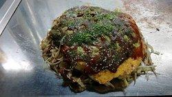 Okonomiyaki Achichi