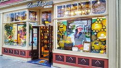 BeauChapeau Hat Shop
