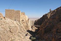 Deir Mar Musa El-Habashi