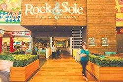 Rock & Sole