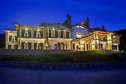 Nymfasia Arcadia Resort Hotel