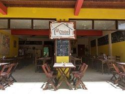 Restaurante La Cabana