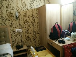 Good hotel @ safe location