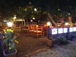 Olympos Likya Restoran