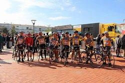 Alvor aluguer de Bicicletas Tic Tac Bike Tour