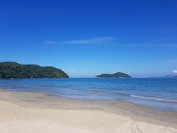 Almada Beach