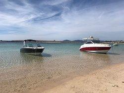 Jim Ibiza Boats