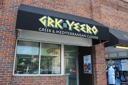 Grk Yeero