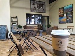 Starr.Fit Cafe