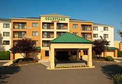Courtyard Cranbury South Brunswick