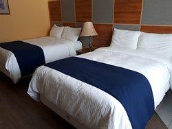 Motel et Suites Des Pentes