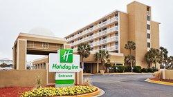 ホリデー イン オーシャンフロント アット サーフサイド ビーチ ホテル