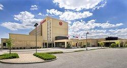 Sheraton Toronto Airport Hotel & Conference Centre