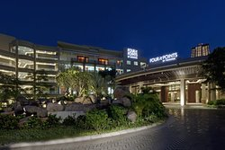 Four Points by Sheraton Shenzhou Peninsula Resort