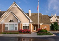 Residence Inn by Marriott Raleigh Cary