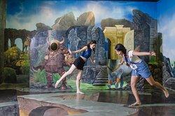 Magic Art Museum Sdn Bhd