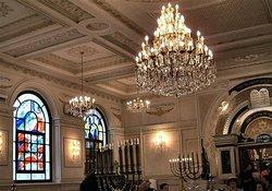Temple Beth-El