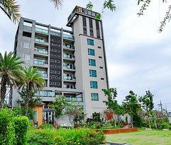 Taroko Liiko Hotels