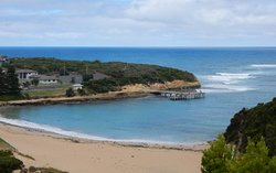 Port Campbell Scenic Lookout