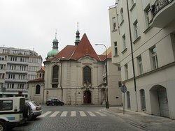 Kostel Svateho Vojtecha