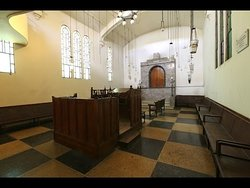 Ettedgui Synagogue