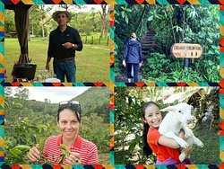 Finca Ceriana Nature Reserve