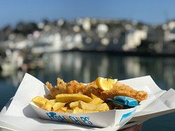 Brixham Fish Restaurant & Takeaway