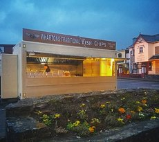 Wharton's Traditional Fish & Chips