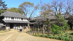 Old Yoshida Family's House History Park