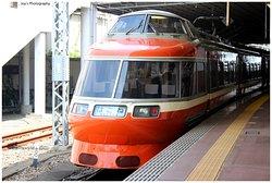 Odakyu Limited Express Romancecar